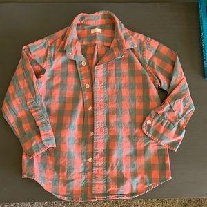 J•Crew (Crewcuts) Toddler Shirt
